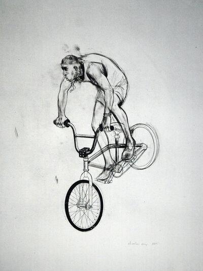 Charles Avery, 'Place de la Revolution 1', 2011