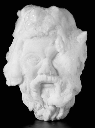 Heleno Bernardi, 'Sócrates XI', 2006