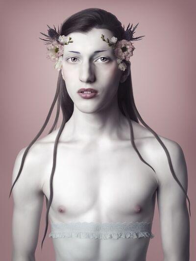 Oleg Dou, 'Flora ', 2015