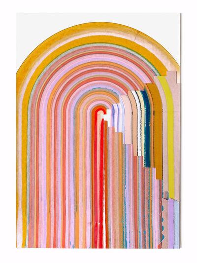 Erik Barthels, 'Analog Anthem ', 2020