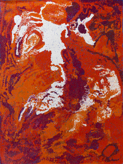 Yannima Pikarli Tommy Watson, 'Wati Kutjara (TWKM92)', 2013