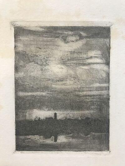Karl Schmoll Von Eisenwerth, 'No Title', 1902