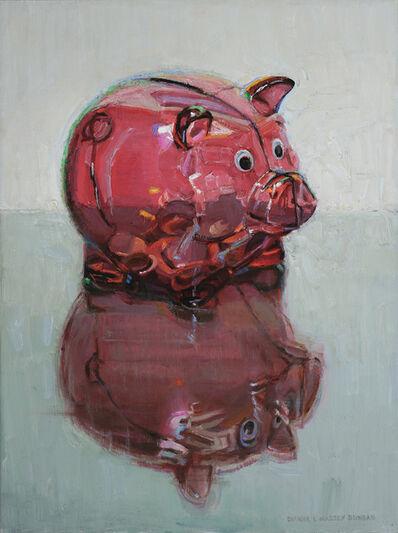 Dianne L. Massey Dunbar, 'A Penny Saved', 2012