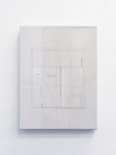 Jesse Chun, 'Further Information', 2017