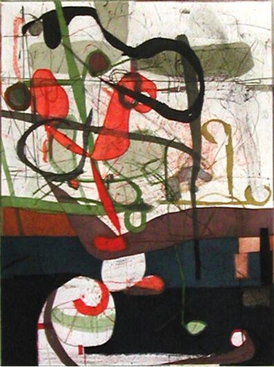David Kelso, 'Rank', 2004
