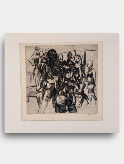 Maciej Antoni Babinski, 'Untitled', 1960-1970