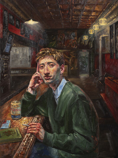 Peter Lupkin, 'Searching for LaBoheme', 2019