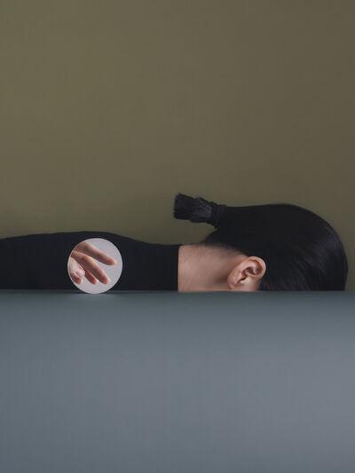 Ziqian Liu, 'Boundary', 2020