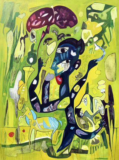 """Isabel Brinck, '""""Loca linda""""', 2017"""
