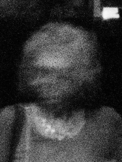 Trent Parke, 'No.014. Candid portrait of a woman on a street corner. Adelaide. Australia.', 2014