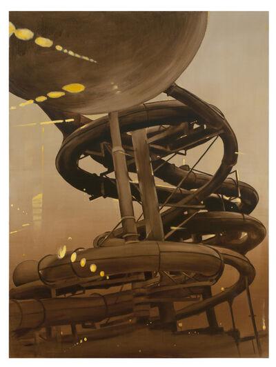 Andrei Roiter, 'Dream Factory', 2013