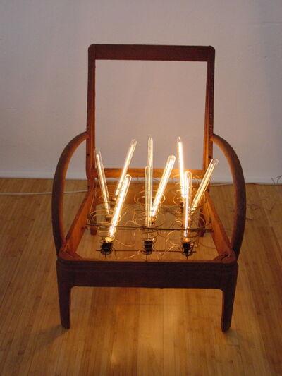 Warren Muller, 'Easy Chair ', 2003