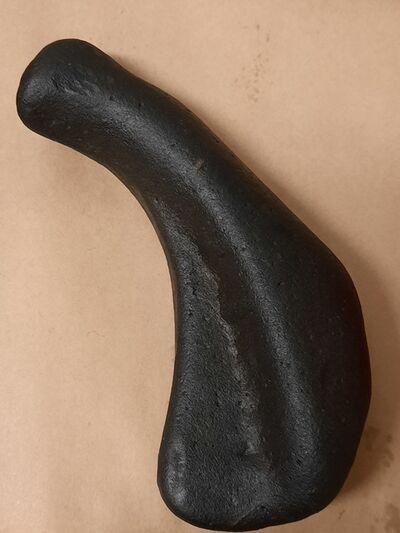Ken Wong, 'Split banan', ca. BC
