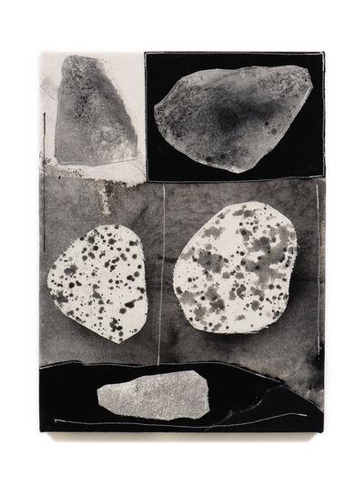 Christopher Iseri, 'Moon Rocks', 2019