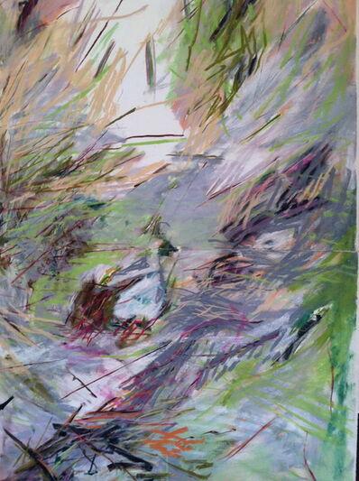 Bryan Nash Gill, 'Mountain Quail'