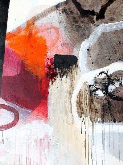 Allison Stewart, 'Paysage #7'