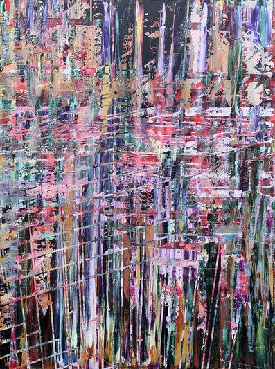 Sebastien Leon, 'Poppy Bloom', 2017