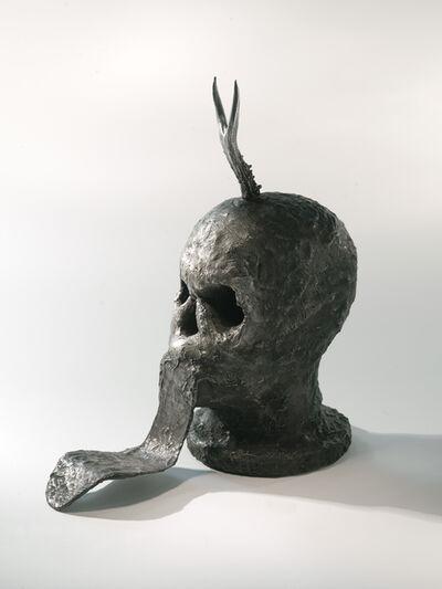 David Bailey, 'Shoe Tongue', 2008