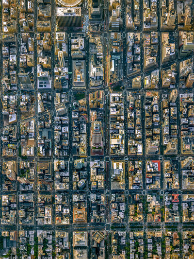 Jeffrey Milstein, 'NYC Empire State Building - NY Aerials', 2018