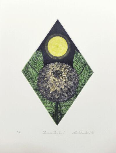 Albert Yonathan Setyawan, 'Summon the Moon', 2015