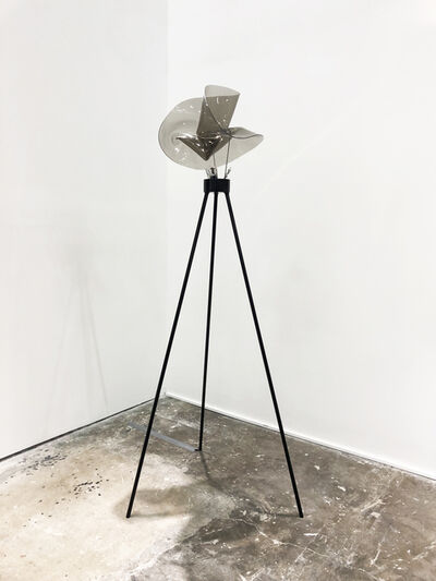 Juan Cortés, 'The View From Nowhere (Variation 3)', 2019