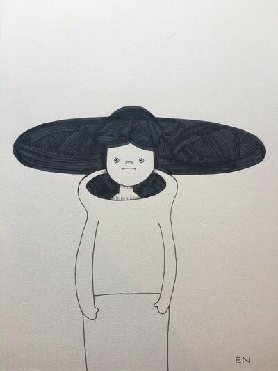 En Iwamura, 'Untitled', 2018