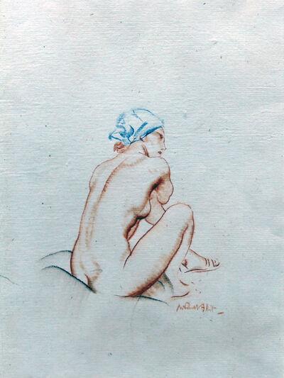William Russell Flint, 'Stella'