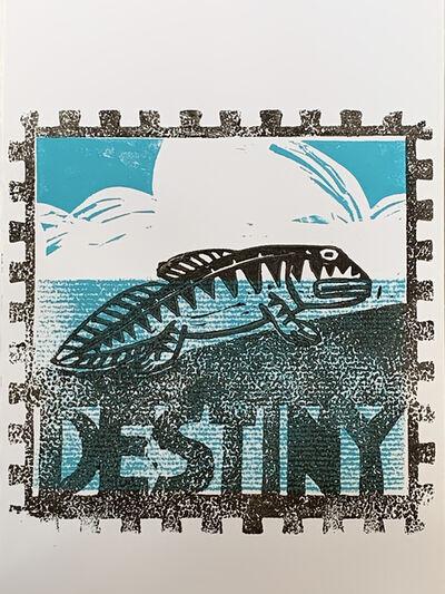 Peter Zokosky, 'Destiny', 2020