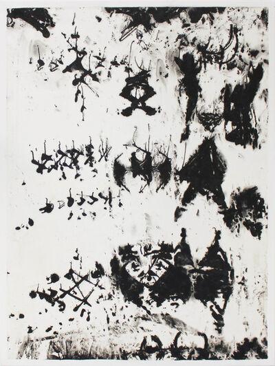 Nasr Eddine Bennacer, 'Sans Titre 12', 2020
