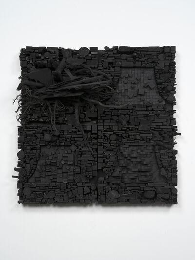 Leonardo Drew, 'Number 51X', 2018