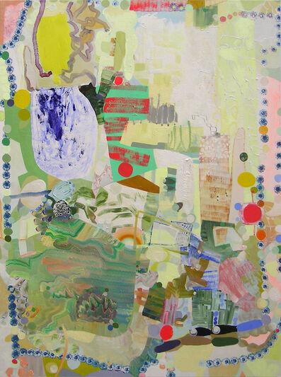 Josette Urso, 'Those Apples', 2020