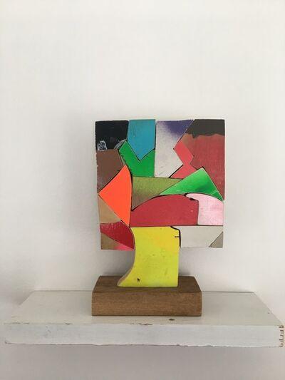 Damien Hoar de Galvan, 'Box', 2018