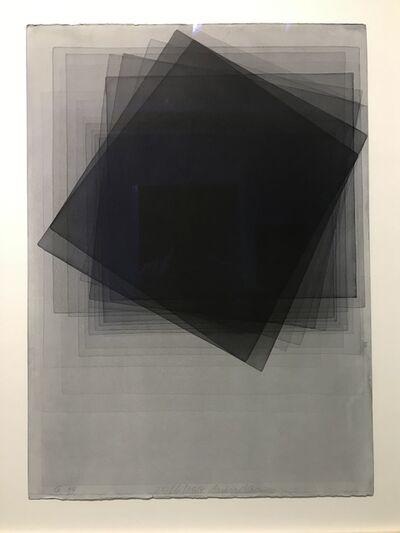 Joachim Bandau, 'Q 19 (20/6/2014)', 2014