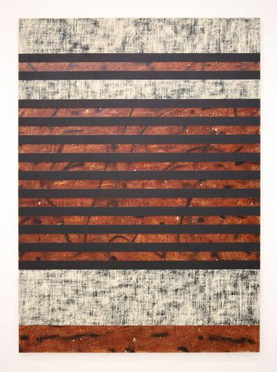 Steven Cox, 'Ode (Bustling and Justlin)', 2015