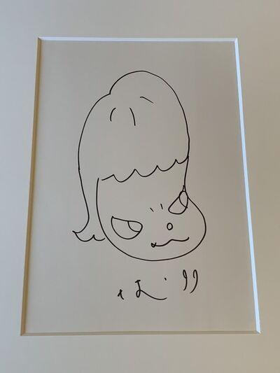 Yoshitomo Nara, 'Untitled', 1999