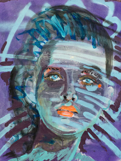 Marie Peter-Toltz, 'Mysterious Guest V', 2018