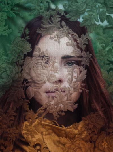 Patrick Kramer, 'Between the Roses', 2018