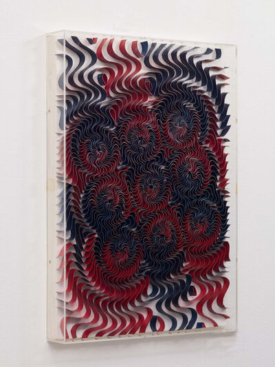 Kumiko Imanaka, 'Work', 1972