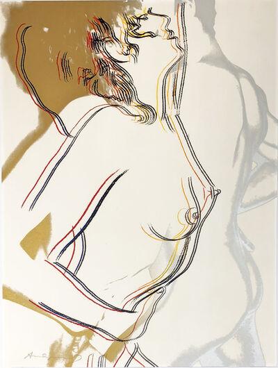 Andy Warhol, 'Love II.310', 1983