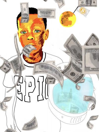 Micah Johnson, '$11K', 2020