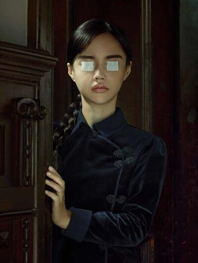 """Erwin Olaf, '""""Shanghai Fu, 1088, Portrait 01""""', ca. 2014"""