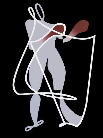 Stefano Perrone, 'Impossibilitato alla ragione si limitava a colpire', 2017