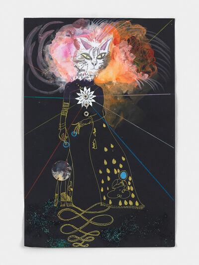 Chitra Ganesh, 'Ancestor', 2019