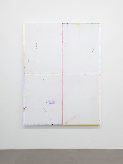 Pius Fox, 'Alabasterfenster', 2018