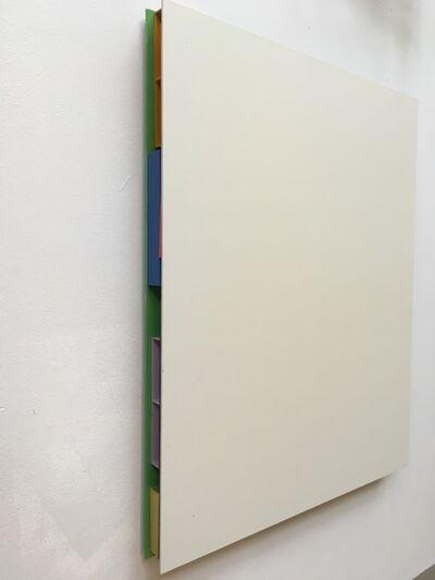 Tilman, 'Flat White', 2013