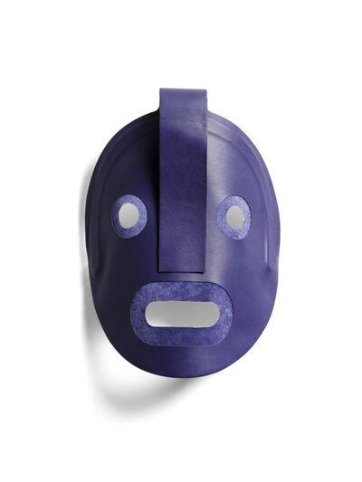 Virage Design Studio, 'Leather Mask', 2019