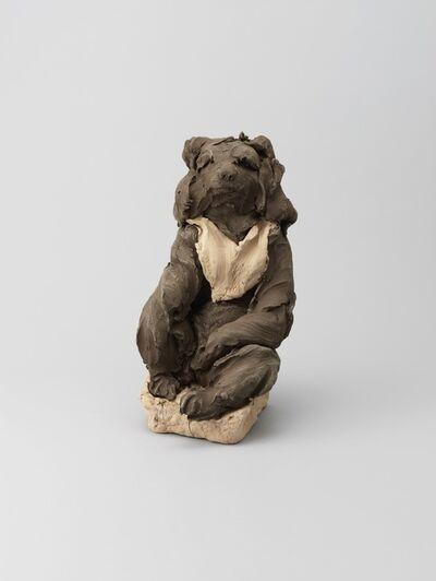 Stephanie Quayle, 'Moon Bear'