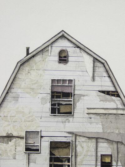 Seth Clark, 'Barn Studies VI', 2019