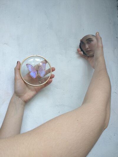 Nina Kovensky, 'Selfins', 2019-2020