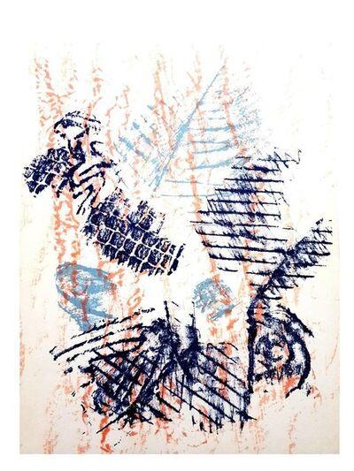 Max Ernst, 'Max Ernst - Nature - Original Lithograph', 1964